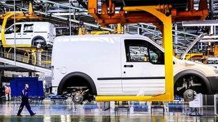 Do Rumunska se mezi prvními přestěhovala automobilka Ford