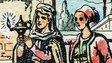 Aládina a Alí Babu si do Tisíce a jedné noci přimyslel Francouz