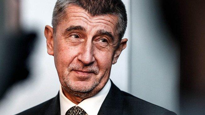 Šéf hnutí ANO Andrej Babiš půjde k prezidentovi pro pověření