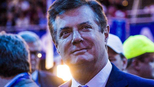 Bývalý manažer Trumpovy kampaně Paul Manafort