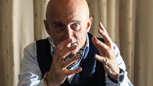 Jedním ze senátorů, kteří požadují zrušení registru, je i podnikatel Ivo Valenta