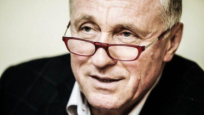 Expremiér Mirek Topolánek se chystá kandidovat na prezidenta