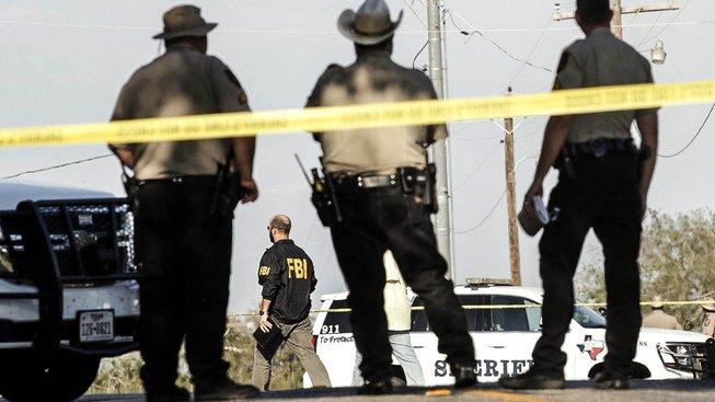 Tragédie je nejhorší svého druhu v historii Texasu
