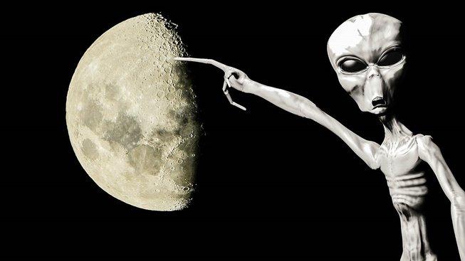 Proč nás zatím nekontaktovali mimozemšťané?