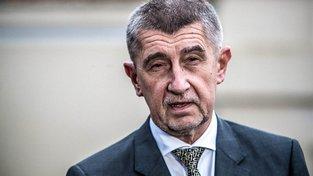 Šéf hnutí ANO Andrej Babiš prý sehnal experta na post ministra průmyslu
