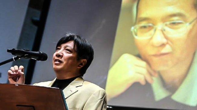 Siao Čiang je profesor na univerzitě v Berkeley v Kalifornii