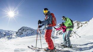 Rakouská zima – elixír života