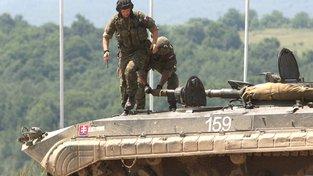 Zapojíme se do posílené armádní spolupráce s EU, hlásí Slováci