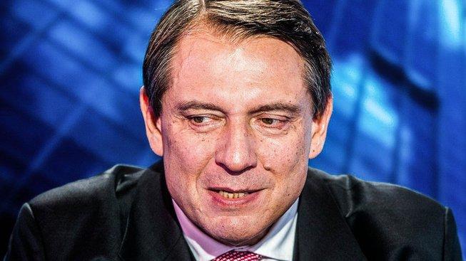 Expremiér Jiří Paroubek se chce vrátit do ČSSD