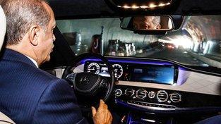 Bude se Recep Tayyip Erdogan jednou vozit v autě turecké výroby?
