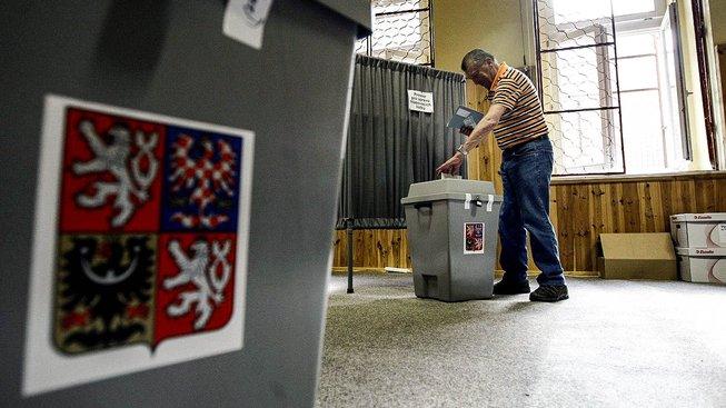 Češi jsou po volbách spíš nespokojeni