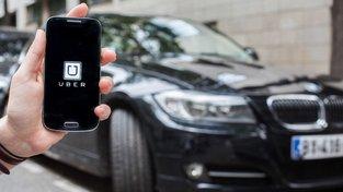 Uber útok tajil přes rok