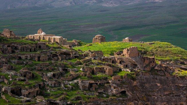 Starobylé městečko bude muset ustoupit vodní přehradě