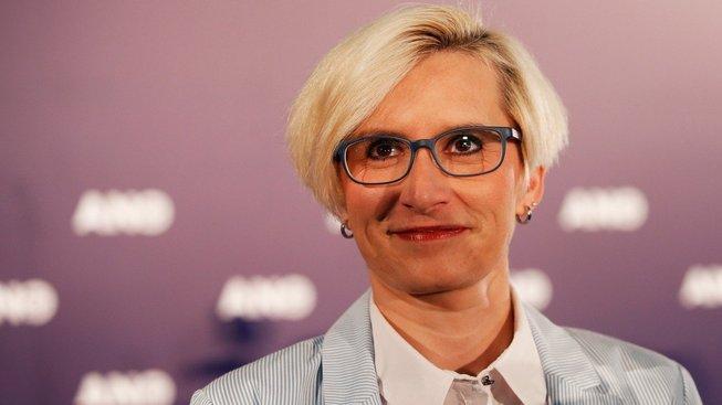 Současná ministryně pro místní rozvoj Karla Šlechtová