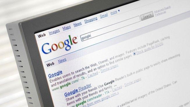 Google čelí v Británii hromadné žalobě