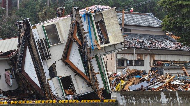 Kvůli období pomalejší rotace Země přibudou v nejbližších letech silná zemětřesení. Ilustrační snímek