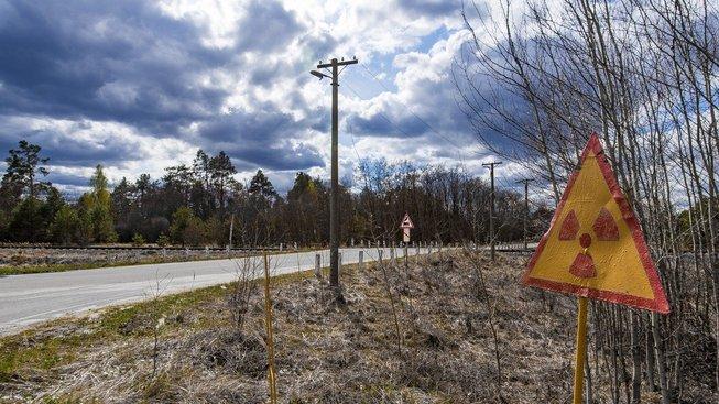 Vzpomínky na jadernou katastrofu v Černobylu pomalu blednou
