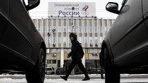 Vysadí Rusko 'zelené mužíčky' i na zimních olympijských hrách?