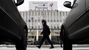 Ruský olympijský výbor
