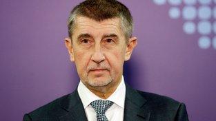 Šéf hnutí ANO Andrej Babiš se stal premiérem