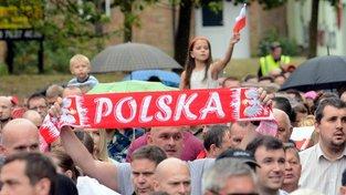 Poláci jsou leckdy místními vnímaní jako zaměstnanci druhé kategorie, ale návrat do vlasti většinou neplánují. Ilustrační snímek