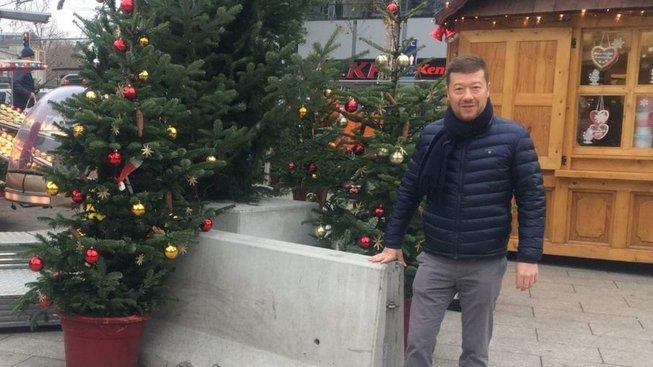 Tomio Okamura už není restauratér