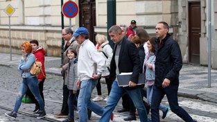Andrej Babiš chce přesvědčit lidi, kteří ho nenávidí, že se mýlí.