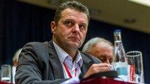 Ondráček komisi pro GIBS zatím nepovede, Rozner schytal kritiku