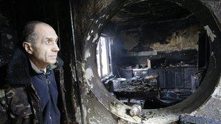 Co když se vyhrotí situace na Ukrajině a statisíce jejích obyvatel půjdou na Západ?