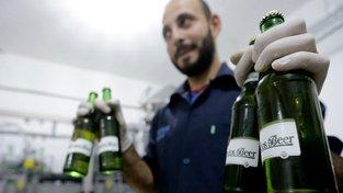 V Sýrii se obnovuje výroba piva