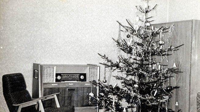 Československé Vánoce v šedesátkách. Vzpomínáte?