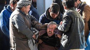 Útok v Kábulu zabil 40 lidí