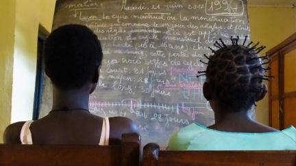 Boj za emancipaci Afričanek není zbytečný: Může zastavit migrační krizi