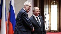 Dialog nebo ovlivňováni? Co si Praha a Moskva slibují od společného projektu