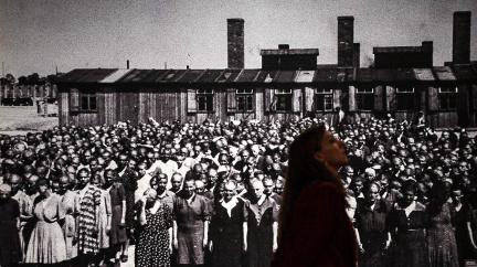 Migranti by měli alespoň jednou povinně navštívit bývalý koncentrák