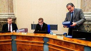 Ministři schválili změněné programové prohlášení