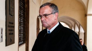 Miroslav Kalousek považuje pozvání Komárka za nehoráznost