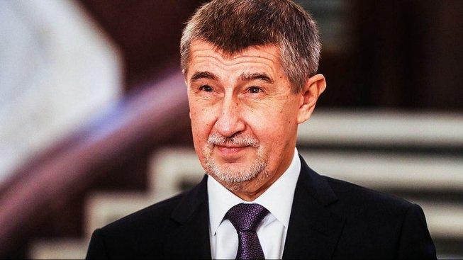 Premiér Andrej Babiš oznámil, koho bude volit