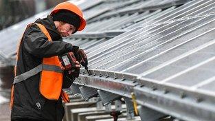 Ukrajinci roky platili za levnou pracovní sílu. Ilustrační snímek