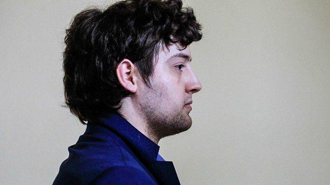 Čtyřnásobný vrah Kevin Dahlgren