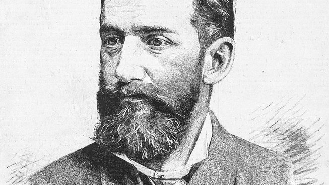 Julius Zeyer