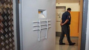Pankrácká věznice. Ilustrační snímek