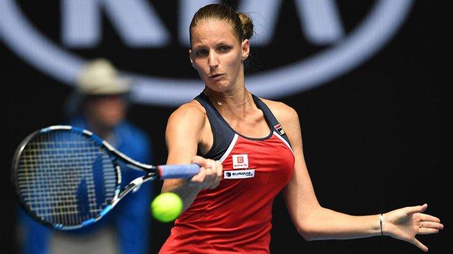 Australian Open je první důležitá zkouška pro tenistky v roce 2018