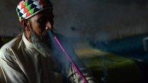 Pokrytectví hašišových dýchánků: Zásady víry se hodí, jen nesmí jít o drogy