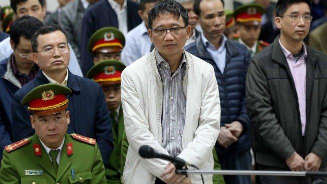 Obžalovaný exposlanec byl odsouzen na doživotí