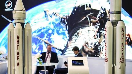 Rusko kopíruje Američany. Chce stejnou raketu, jakou má slavný vizionář