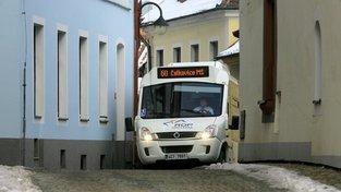 Sporné bylo nařízení týkající se kamionů a mikrobusů