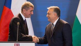 OLAF vyšetřuje majetkové nesrovnalosti u maďarského premiéra Viktora Orbána