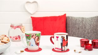 Tipy na valentýnské dárky