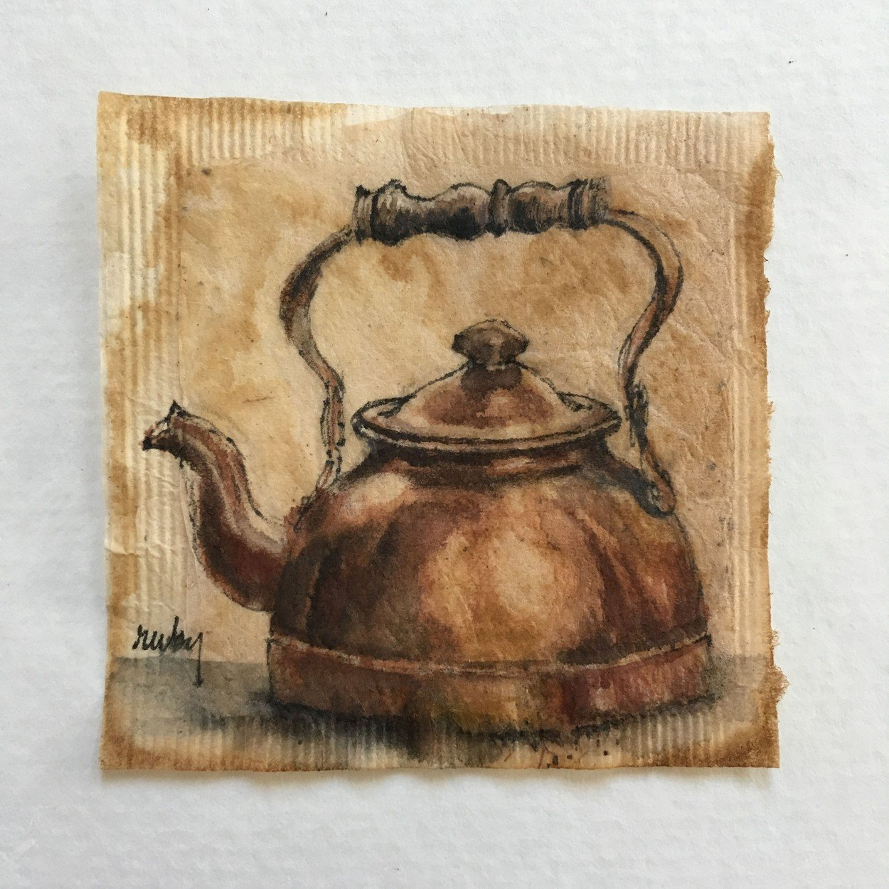 Čajové umění